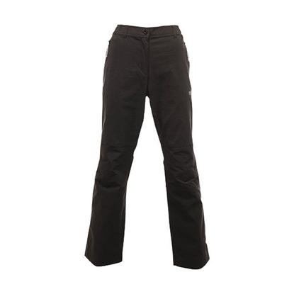 Obrázek REGATTA KALHOTY Fellwalk Str Trs (R) RWJ132R  dámské kalhoty