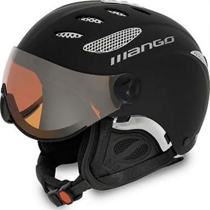 Obrázek MANGO CUSNA PRO lyž.helma pro dospělé