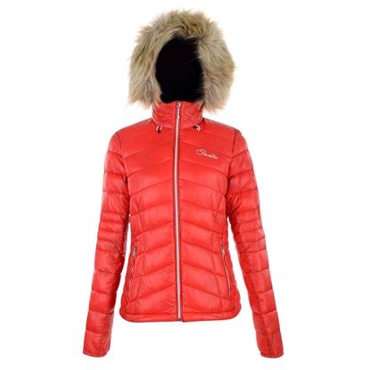 Obrázek DARE2B IMITATE JACKET dámská péřová bunda