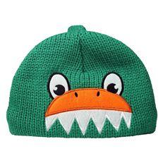 Obrázek REGATTA ANIMALLY HAT dětská čepice