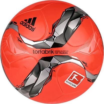 Obrázek ADIDAS AC2031 DFL TOP TRAINING fotbalový míč