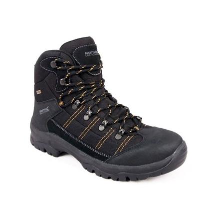 REGATTA CHUR SBRFM481 pánská turistická obuv