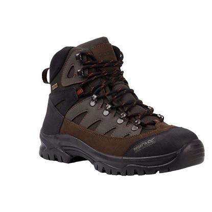 REGATTA PHANTOM SBRFM483 pánská turistická obuv
