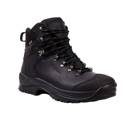 REGATTA ORTLER SBRFM485 pánská turistická obuv