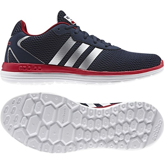 fcdfa745adb ADIDAS CLOUDFOAM SPEED pánská indoor obuv - Drapa Sport s tradicí