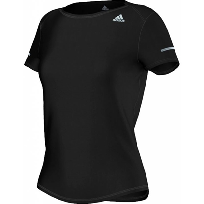 Obrázek ADIDAS SQ CC RUN SS T M dámské triko