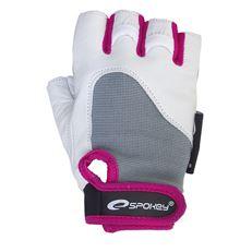 Obrázek SPOKEY ZOLIA Fitness dámské rukavice