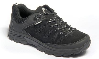 HEAD 714 LOW TR pánské volnočasová obuv- lehký trek