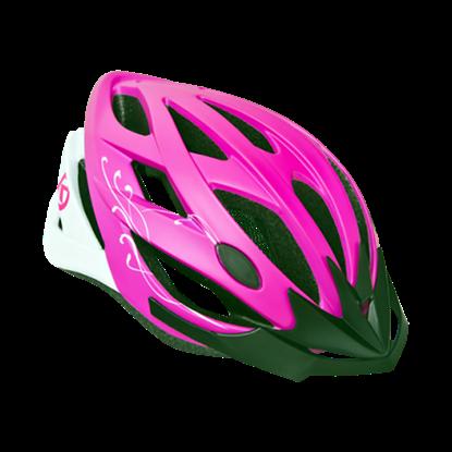 Obrázek KELLYS DIVA cyklistická helma pro dospělé