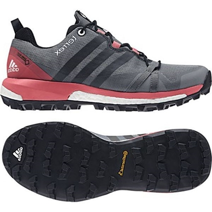 ADIDAS TERREX AGRAVIC GTX W dámská outdoorová obuv TOP