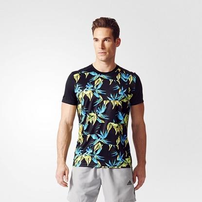 Obrázek ADIDAS SUMMER COOL365 TEE pánské sportovní triko