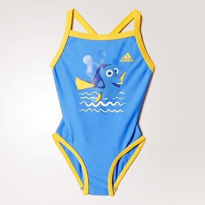 Obrázek ADIDAS INF DISNEY NEMO ONE PIECE dětské plavky