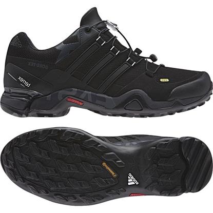 ADIDAS TERREX FAST R GTX B36037 pánská outdoorová obuv TOP