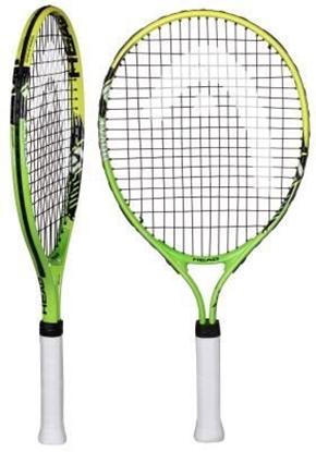 Obrázek HEAD NOVAK 19 dětská tenisová raketa