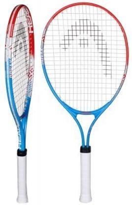Obrázek HEAD NOVAK 25 dětská tenisová raketa