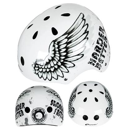 Obrázek SPOKEY ANGEL helma pro adrenalinové sporty