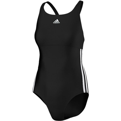 Obrázek ADIDAS 3 STRIPES PIECE S22907 dámské plavky