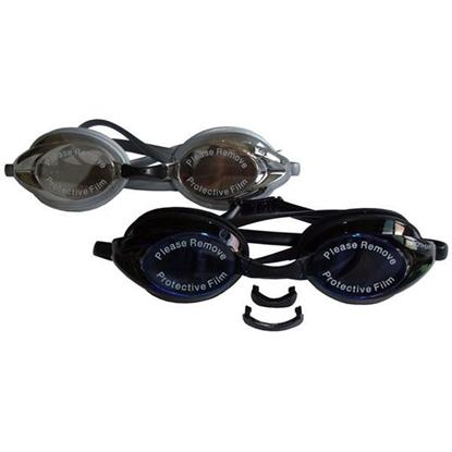 Obrázek ACRA RACER  P4131 ZRCADLOVKA plavecké brýle