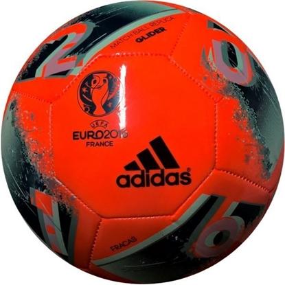 Obrázek ADIDAS EURO 16 GLIDER fotbalový míč