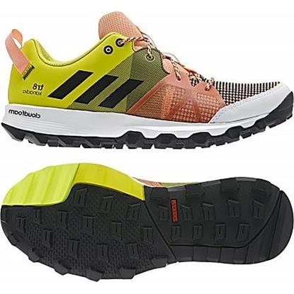 Obrázek ADIDAS KANADIA 8 TR W dámská bežecká obuv