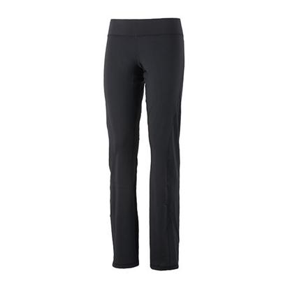 Obrázek ADIDAS WORKOUT PANT STRAIGHT dámské fitness kalhoty