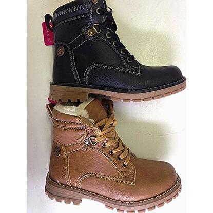 Obrázek WOLF 7823 dětská zimní obuv