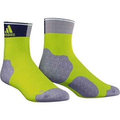 Obrázek ADIDAS RUNN ANKLE THIN CUSH 1P ponožky