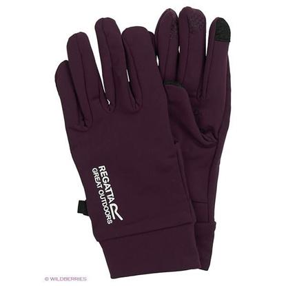 Obrázek REGATTA RMG009 TOUCHTIP STR GLV rukavice