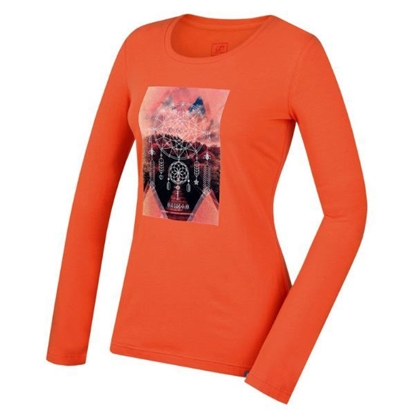 Obrázek HANNAH ELISIA dámské triko