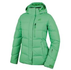 Obrázek HANNAH PLAIT dámská zimní bunda