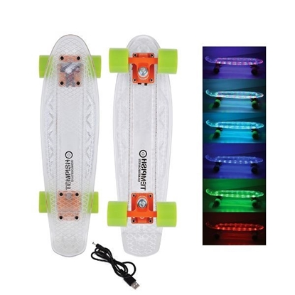 TEMPISH BUFFY I- FLASH skateboard