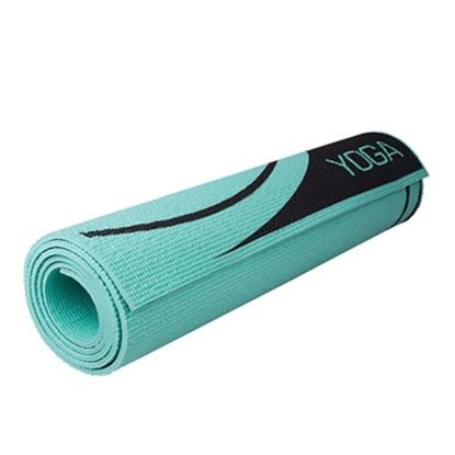 Obrázek SPOKEY SATYA podložka na cvičení  joga 6mm