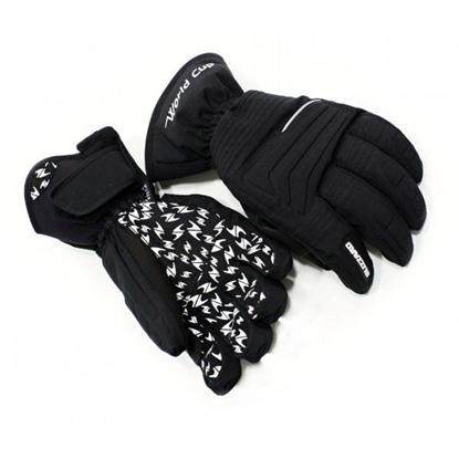 Obrázek BLIZZARD WORLD CUP 160260 lyžařské rukavice
