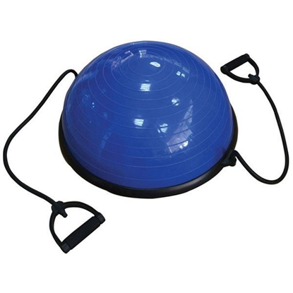 Obrázek ACRA BOSU BALL balanční podložka