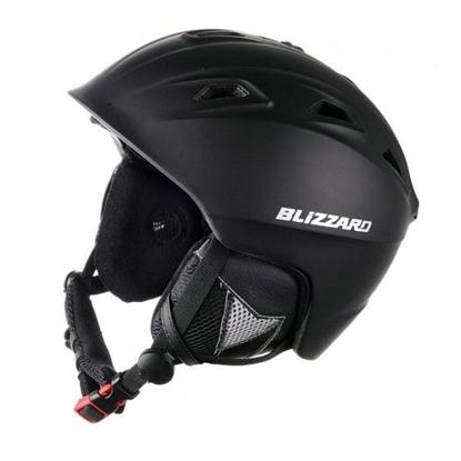 Obrázek BLIZZARD DEMON 130252 lyžařská helma