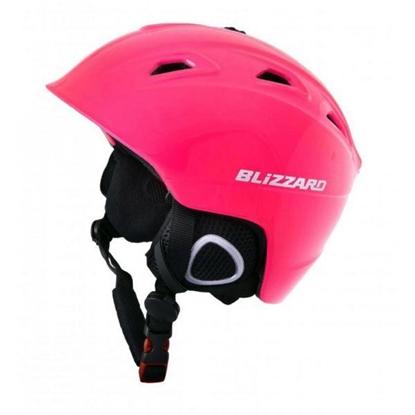 Obrázek BLIZZARD DEMON lyžařská helma dětská