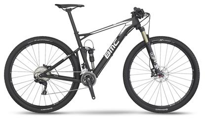 Obrázek horské kolo BMC Fourstroke 02 XT