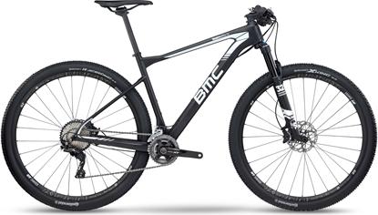 Obrázek horské kolo BMC Teamelite 02 XT
