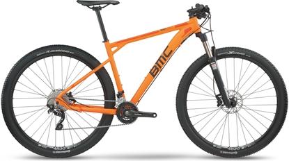 Obrázek horské kolo BMC Teamelite 03 Deore/SLX