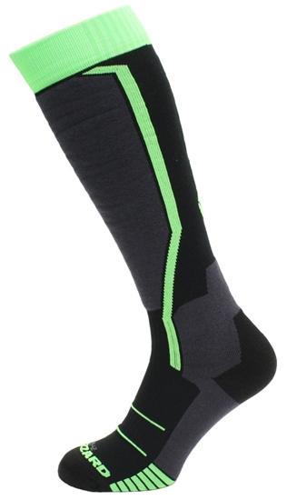 Obrázek z lyžařské ponožky BLIZZARD Allround ski socks