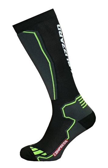 Obrázek z ponožky BLIZZARD Compress 85 ski socks