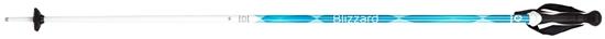 Obrázek z lyžařské hůlky BLIZZARD Viva Allmountain ski poles, blue