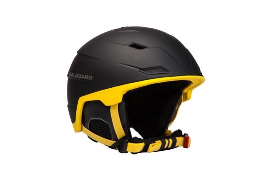 Obrázek z helma BLIZZARD DOUBLE ski helmet