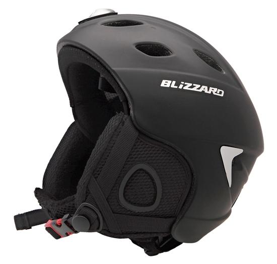 Obrázek z helma BLIZZARD DRAGON 2 ski helmet