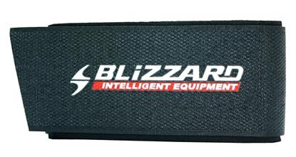 Obrázek pásek BLIZZARD Skifix 2, width 5 cm, black