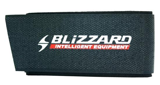 Obrázek z pásek BLIZZARD Skifix 2, width 5 cm, black