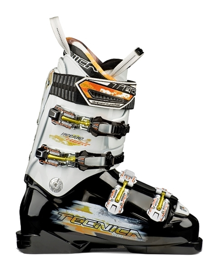 Obrázek z lyžařské boty TECNICA INFERNO HEAT