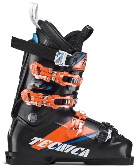 Obrázek z lyžařské boty TECNICA TECNICA R9.8 130, black, AKCE