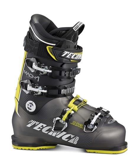 Obrázek z lyžařské boty TECNICA Mach1 MV RT, tr. black/black