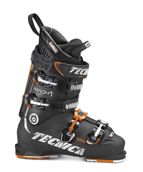 Obrázek z lyžařské boty TECNICA Mach1 110 LV, black